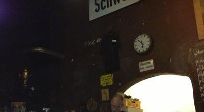 Photo of German Restaurant Schwarze Pumpe at Choriner Str. 76, Berlin, Germany