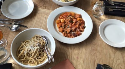 Photo of Italian Restaurant Barbuto at 775 Washington St, New York, NY 10014, United States