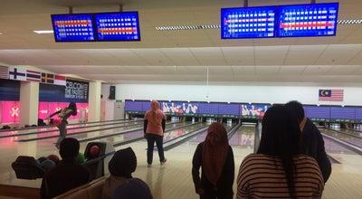 Photo of Bowling Alley CPS Bowl at Kota Kinabalu 88000, Malaysia