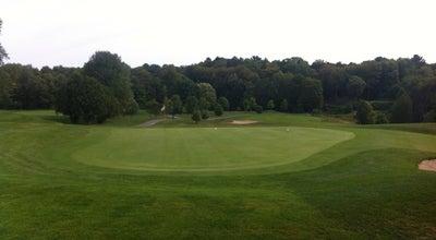 Photo of Golf Course South Muskoka Golf and Curling Club at 10 Golf Course Rd, Bracebridge P1L 1M6, Canada