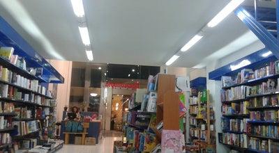 Photo of Bookstore Πρωτοπορία at Γεροκωστοπούλου 31-33, Πάτρα, Greece