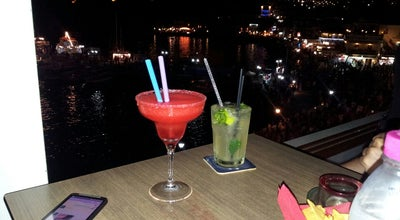 Photo of Restaurant Veranda Cocktail Bar at 32 Agias Marinas, Parga 480 60, Greece