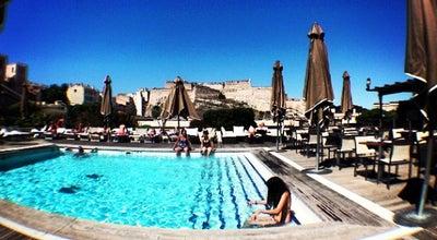 Photo of Hotel Radisson Blu Hotel, Marseille Vieux Port at 38 - 40 Quai De Rive Neuve, Marseille 13007, France