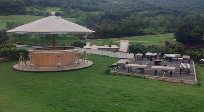 Photo of Golf Course Oxford Golf & Country Club at 1st Floor Pashankar Auto C0mplex, Pashan Sus Link Road, Baner Road, Pune, India