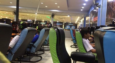 Photo of Arcade Game station at ถ.หน้าเมือง, Mueang Khon Kaen 40000, Thailand