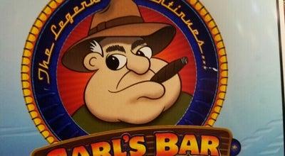 Photo of American Restaurant Carl's Bar at 103 N Main St, Hutchinson, KS 67501, United States