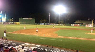 Photo of Baseball Field Pelicans Baseball Game at 1251 21st Ave N, Myrtle Beach, SC 29577, United States