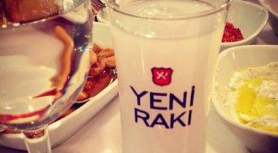 Photo of Beer Garden Vizeliler Derneği at Gop Mah., Çerkezköy, Turkey