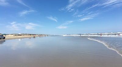 Photo of Beach MP 5 Beach at Kill Devil Hills, NC 27948, United States