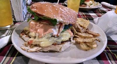 Photo of Burger Joint The Big Burger at Mexico