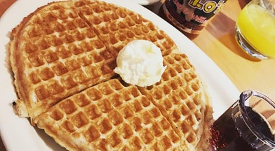 Photo of American Restaurant Lo Lo's Chicken and Waffles at 2765 N Scottsdale Rd, Scottsdale, AZ 85257, United States