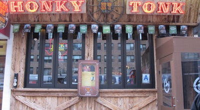 Photo of Pub Honky Tonk at 1154 1st Ave, New York, NY 10065, United States