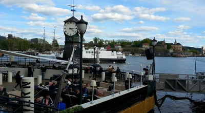 Photo of Tourist Attraction Aker Brygge at Stranden, Oslo 0250, Norway