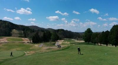 Photo of Golf Course Oak Ridge Country Club at 150 Gum Hollow Rd, Oak Ridge, TN 37830, United States