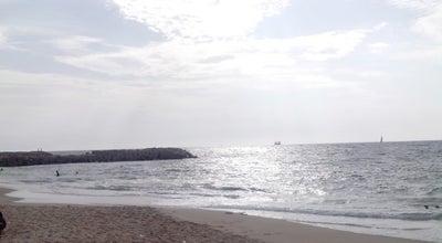 Photo of Beach Praia do Coconuts at Coconuts, Luanda, Angola