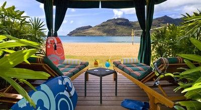Photo of Hotel Kaua'i Marriott Resort at 3610 Rice St, Lihue, HI 96766, United States