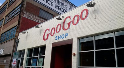 Photo of Restaurant Goo Goo Shop at 116 3rd Ave S, Nashville, TN 37201, United States