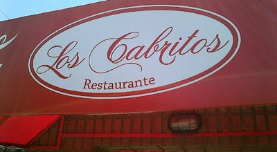 Photo of Argentinian Restaurant Los Cabritos at Calle Raimundo Montenegro 2764, Cordoba X5008EVF, Argentina