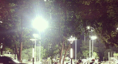 Photo of Basketball Court สนามบาสสี่สนาม at มหาวิทยาลัยขอนแก่น, ขอนแก่น, Thailand
