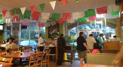 Photo of Mexican Restaurant Sol Azteca at 1360 Montgomery Hwy, Vestavia Hills, AL 35216, United States