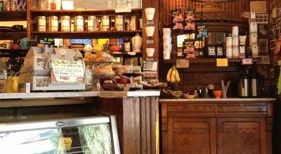 Photo of Cafe City Lights Coffee at 141 Market St, Charleston, SC 29401, United States