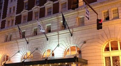 Photo of Hotel Benson Hotel at 309 Southwest Broadway, Portland, OR 97205, United States