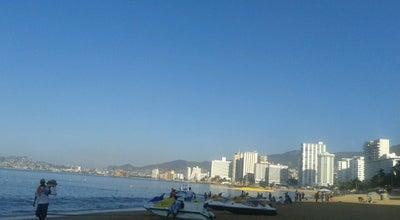 Photo of Arcade Acapulco Tropical at Mexico