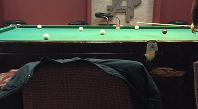 Photo of Pool Hall Sun club billiard at Kyrgyzstan
