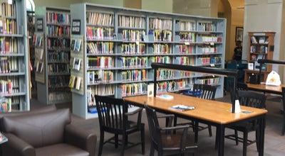 Photo of Library Edwardsville Public Library at 112 S Kansas St, Edwardsville, IL 62025, United States