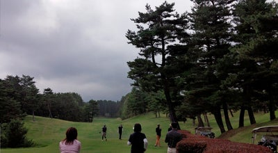 Photo of Golf Course 望月カントリークラブ at 協和4194-6, 佐久市, Japan