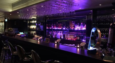 Photo of Wine Bar The Central Wine Club at 3/f Sea Bird House, 22-28 Wyndham Street, Central HK, Hong Kong
