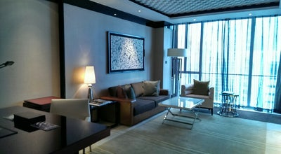 Photo of Hotel 上海浦东四季酒店 | Four Seasons Hotel Pudong, Shanghai at 210 Century Blvd, Shanghai, Sh 200120, China