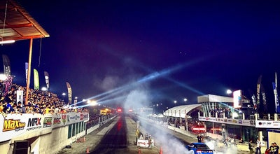 Photo of Racetrack สนามแข่งรถคลอง5 at Thailand