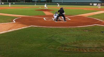 Photo of Baseball Field Historic Sanford Memorial Stadium at 1201 S Mellonville Ave, Sanford, FL 32771, United States
