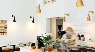 Photo of Modern European Restaurant Cafe Smorgas at 11 Rue Du Chateau D'eau, Paris 75010, France