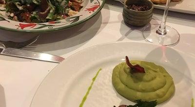 Photo of Italian Restaurant Cicciolina at Calle Triunfo 393, Cusco, Peru