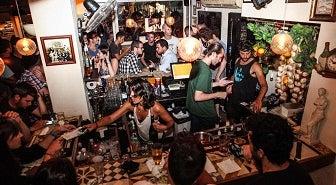 Photo of Bar Hamezeg at 151 Ibn Gabirol, Tel Aviv 6203715, Israel