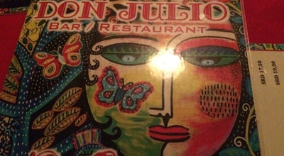 Photo of Mexican Restaurant Don Julio at Suriname