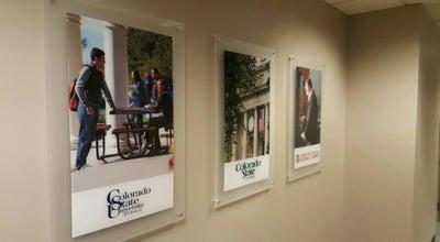 Photo of College Bookstore CSU Denver Center at 475 17th St, Denver, CO 80202, United States