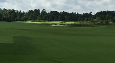 Photo of Golf Course The Fazio at Spring, TX, United States