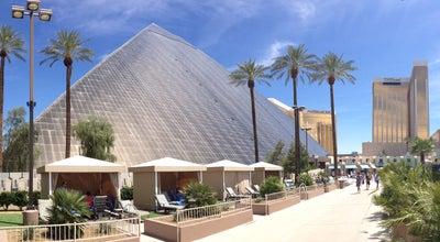 Photo of American Restaurant Luxor Hotel and Casino at 3900 Las Vegas Blvd S, Las Vegas, NV 89119, United States