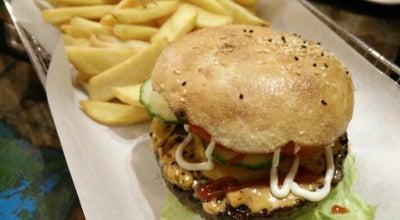 Photo of American Restaurant Triple B - Beef Burger Brothers at Bottwarstr.1, Stuttgart 70435, Germany