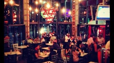 Photo of Italian Restaurant JB's Corner at 3 High Street, Melrose Arch, Johannesburg 2076, South Africa