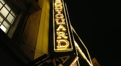 Photo of Theater Adelphi Theatre at 409-412 Strand, London WC2R 0NR, United Kingdom