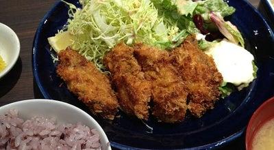 Photo of Seafood Restaurant 牡蠣と魚 海宝 at 西区みなとみらい3-6-1, Yokohama, Japan