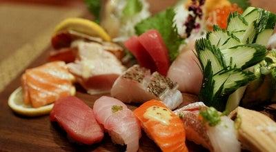 Photo of Japanese Restaurant Blue Ribbon Sushi at 119 Sullivan St, New York, NY 10012, United States
