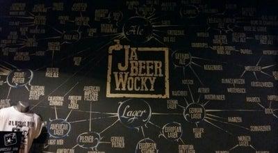 Photo of Bar Jabeerwocky Craft Beer Pub at Ulica Nowogrodzka 12, Warsaw 00-511, Poland
