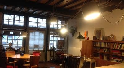 Photo of Bookstore BoekBar at Waaistraat 16, Gent 9000, Belgium