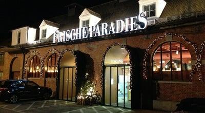 Photo of Restaurant Frischeparadies at Zenettistr. 10e, Munich 80337, Germany