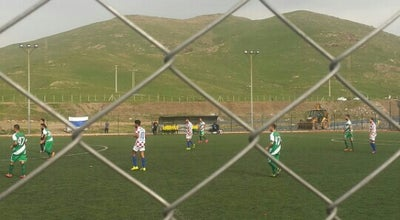 Photo of Arcade asarlikspor Stadyumu at Turkey